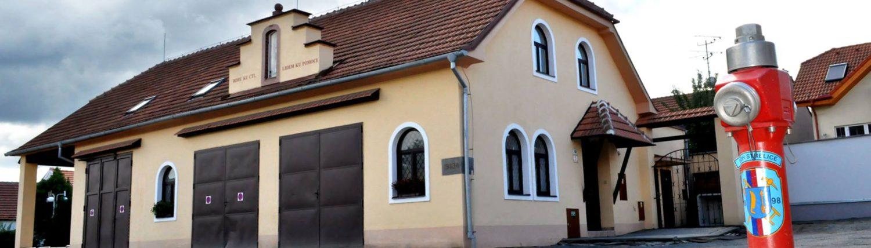 Sbor dobrovolných hasičů obce Střelice